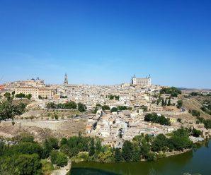 [머리,가슴,발끝으로 스페인 여행기 #2] 천년의고도, 천혜의 요새 톨레도 : 당신은 무엇을 지켜냈는가?