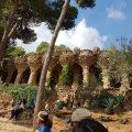 [머리,가슴,발끝으로 스페인 여행기 #5] 가우디의 구엘공원 : 미완의 완성