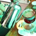 [조혜원의 장수일기] 산골 봄 먹거리 특집 2탄 : 민들레커피와 뱀밥나물