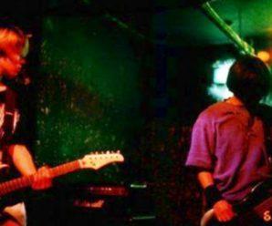 [나도원의 음속여행 '90 #3] 붕괴의 시대 – 벚꽃 핀 교정에서 촛불 켠 지하로 (1994-1995)