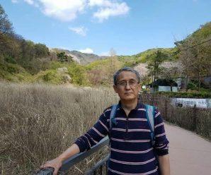 [허영구의 산중일기] 청계산의 봄